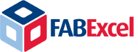 FabExcel – Flashings & Fabrications Solutions Logo